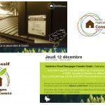 Soirée de Présentation de la Construction Passive - PONTARLIER (25)