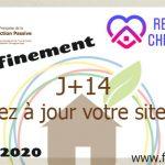 Confinement / Conseil #2