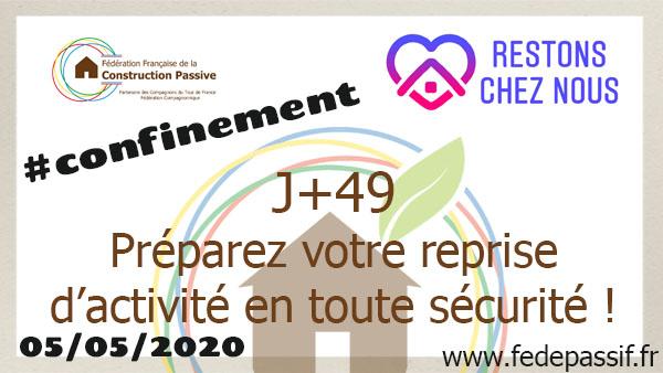 Confinement / Conseil #7