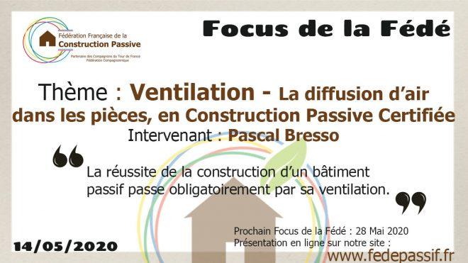 """Le """"Focus de la Fédé"""" #5"""