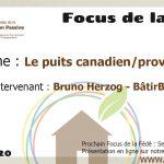 """Le """"Focus de la Fédé"""" #8"""