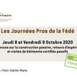 Les Journées Pros de la Fédé - Spéciale Edition Champagne-Ardenne
