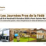 Les Journées Pros de la Fédé - Edition Champagne-Ardenne