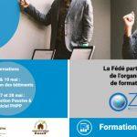 Formation Construction Passive + Logiciel PHPP & Ventilation des bâtiments - Mai 2021